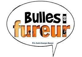 Prix bulles en fureur – venez voter pour votre BD préférée !